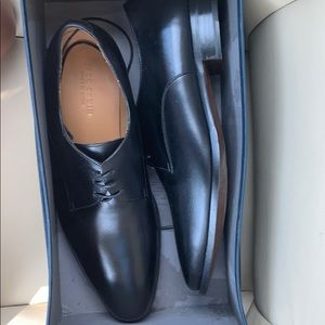Jack Erwin dress shoes